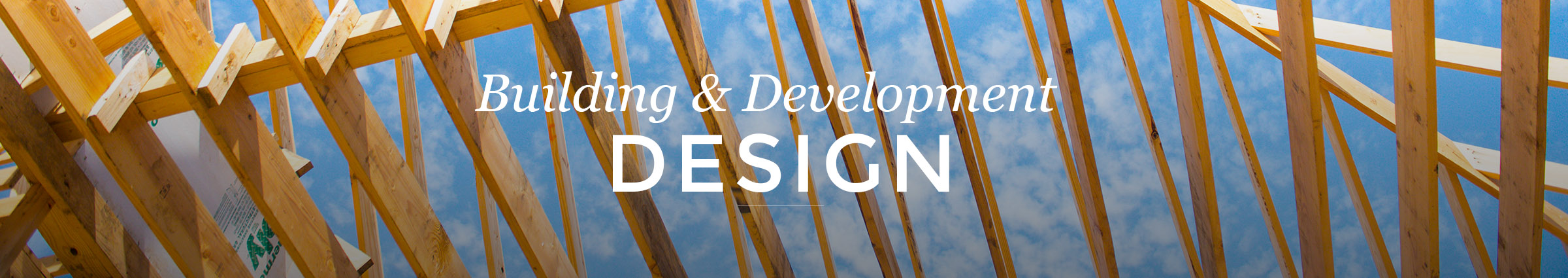 Building and Development Design