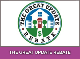 Great Update Rebate