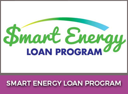 Smart Energy Loan Program