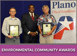 Environmental Community Awards
