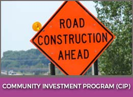 Community Investment Program