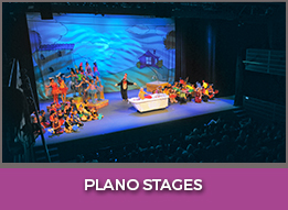 Plano Stages
