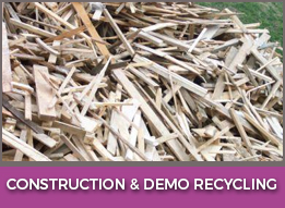 Commercial and Demolition Recycling