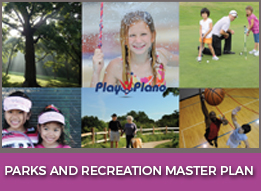 Parks and Recreation Master Plan