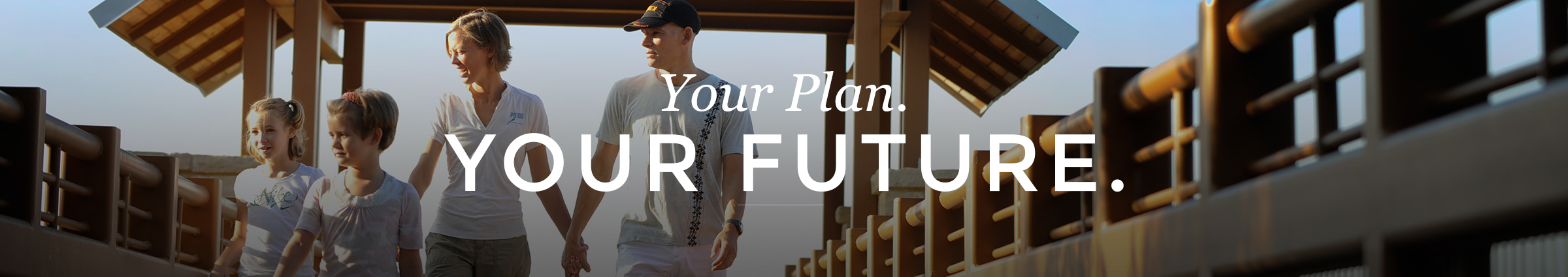 Your Plan Your Future